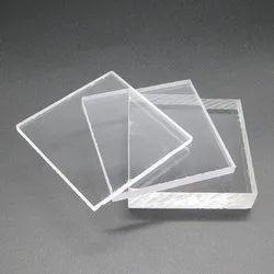 Transparent Acrylic Plastic Sheets