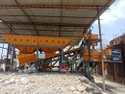 TMP 20 Mobile Concrete Batching Plant
