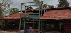 Modular Residential Steel Building