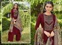 Siddhi Sagar Nagma Exclusive Wear Pashmina Collection