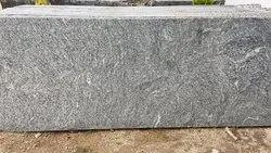 K White Granite, Thickness: 18mm