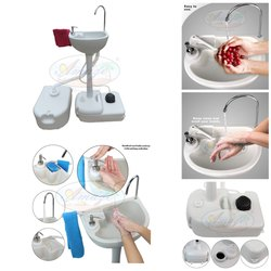 Event Camping Hand Wash Sink