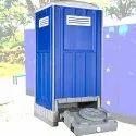 Outdoor Portable Toilet