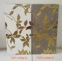 Gold Leaf Wall Tiles