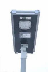 30 W LED Integrated Solar Street Light