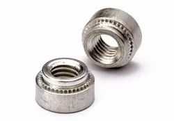 316L Stainless Steel Nut