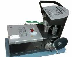 Steel And Black Universal Digital Meter Machine, For Seed Test Equipment, 220V