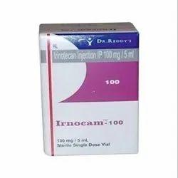 Irinotecan 100 Mg