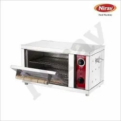 10x16 Inch Electric Pizza Oven