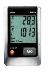 Testo 176 P1 Five Channel Pressure,Temperature and Humidity