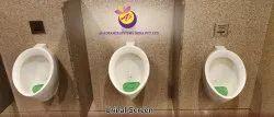Urinal Deodorizer Screen