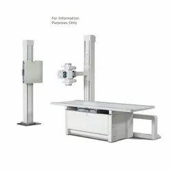 Skan-RAD X-Ray Systems Fixed, For Hospital