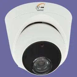 8 MP HD Dome Camera - Iv-Da2w-Q8-S