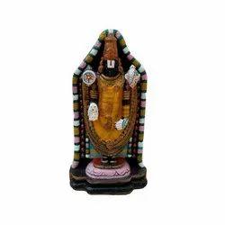 Balaji Statue - The Lord Of Tirupati