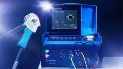 Orbital Welding Tube to Tube Sheet Welding Machine