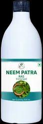 Herbal Neem Patra Ras