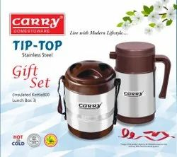 Carry Tip-Top Gift Set