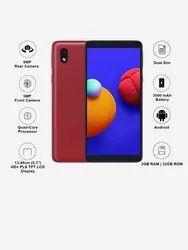 M01-Core-2-32 Samsung M01 Core 2 GB Ram 32 GB Space, Pan India, 100