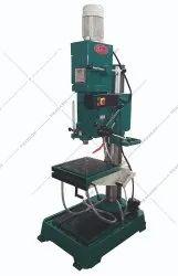 Rebar Coupler Drilling