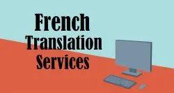 English French Translation Service