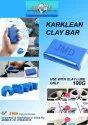 Clay Bar 100 GSM