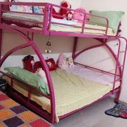 Kids Double Bunk Bed