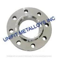 Stainless Steel 904l Slipon Flange