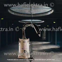 Portable Dust Extractors