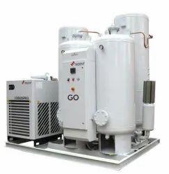 On Site PSA Oxygen Gas Plant And Generators