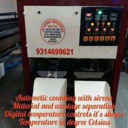 JDI Disposable Plate Making Machine