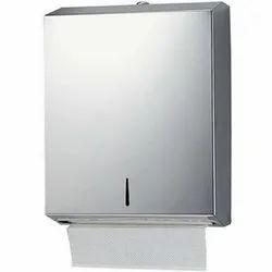 Fold Paper Dispenser