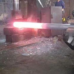 Steel Forging Service