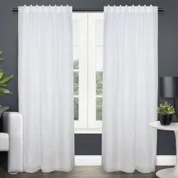 E-Commerce Curtains Photography