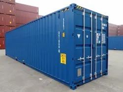 40feet Used Cargo Container