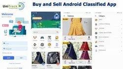 Online Online/Offline Classified Software Services, in India