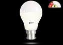 Ceramic Round Orient 9 Watt Led Bulb