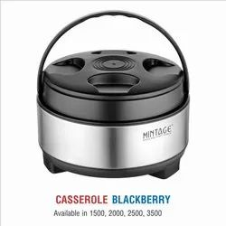 BLACK BERRY  Hot Case 2200 ML