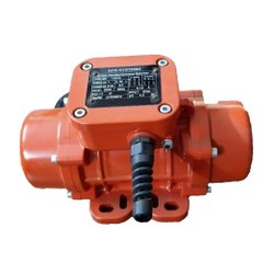2 HP Electric Vibrator Motor