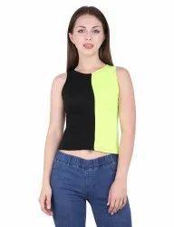 E- Commerce Women T- Shirt Photography