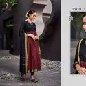 Designer Embroidery Readymade Salwar Suit