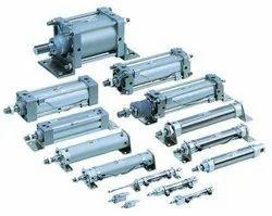 SMC Pneumatic Cylinder MGPM