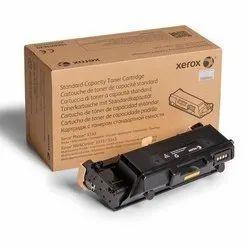 Phaser 3320 Standard Capacity Black Toner Cartridge