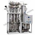 Electric 1500 KG/HR Pure Steam Generator