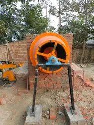 Automatic Murmura Making Machine, For Commercial, Capacity: 400-1500kg Per Hour