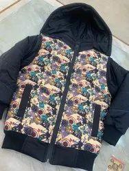Sublimation On Jackets