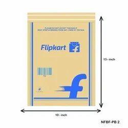 Flipkart Print Courier Bag