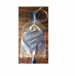 Urine Bag Bottom Outlet