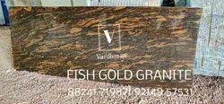 Vardhman Fish Gold Granite