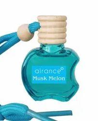 Musk Melon Car Air Freshener