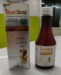 Nutritional Herbal Tonic